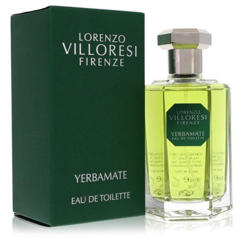 Yerbamate - Lorenzo Villoresi Firenze