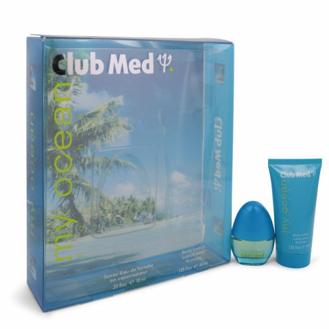 Club Med My Ocean - Coty