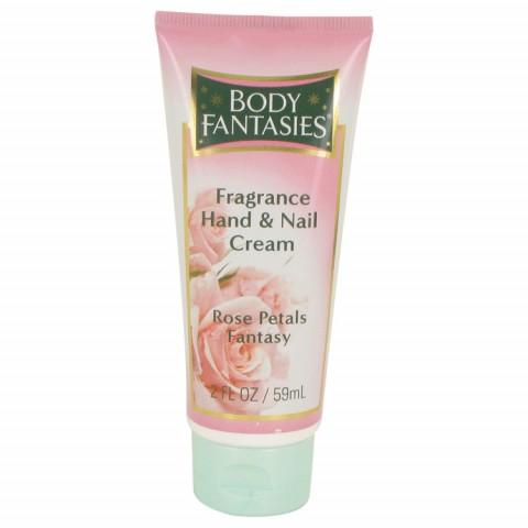 Body Fantasies Signature Rose Petals Fantasy - Parfums De Coeur