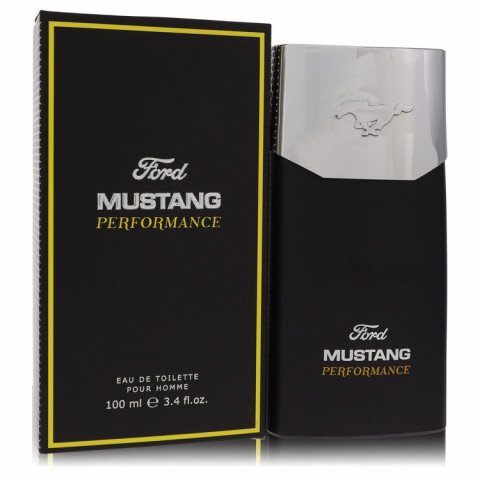 Mustang Performance - Estee Lauder