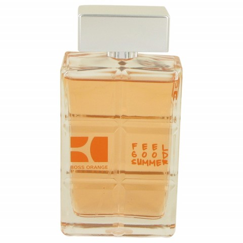 Boss Orange Feel Good Summer - Hugo Boss