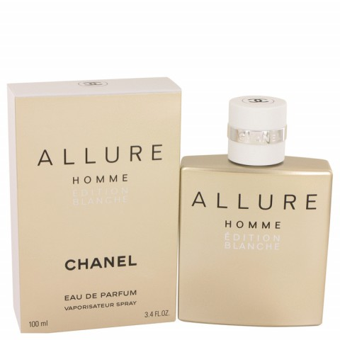 Allure Homme Blanche - Chanel