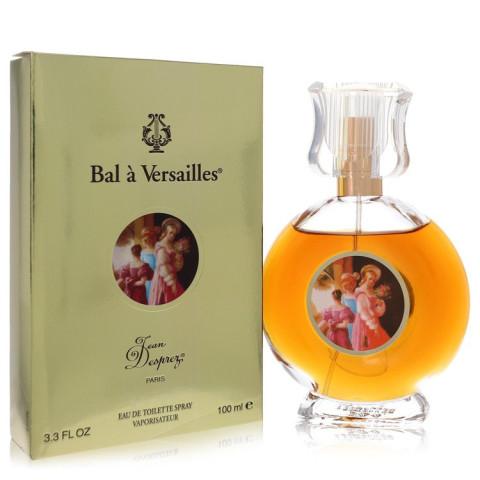 BAL A VERSAILLES - Jean Desprez