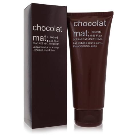 Chocolat Mat - Masaki Matsushima