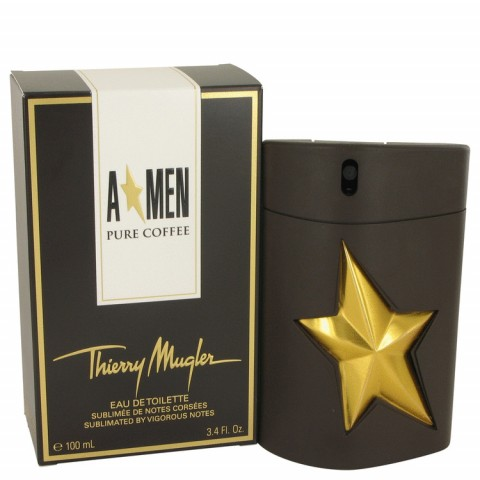Angel Pure Coffee - Thierry Mugler
