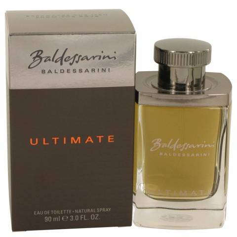 Baldessarini Ultimate - Hugo Boss