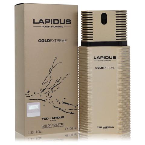 Lapidus Gold Extreme - Ted Lapidus