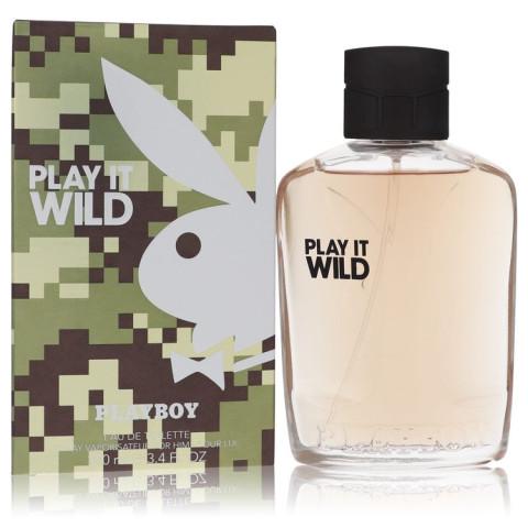 Playboy Play It Wild - Playboy