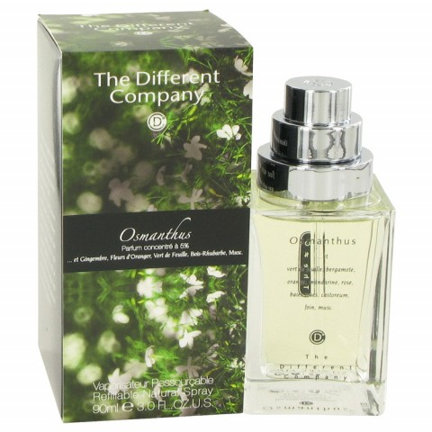 Osmanthus - The Different Company