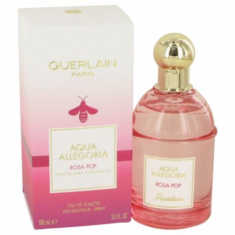 Aqua Allegoria Rosa Pop - Guerlain