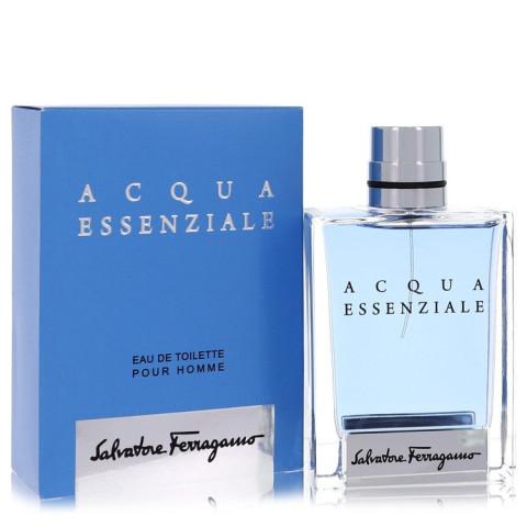 Acqua Essenziale - Salvatore Ferragamo