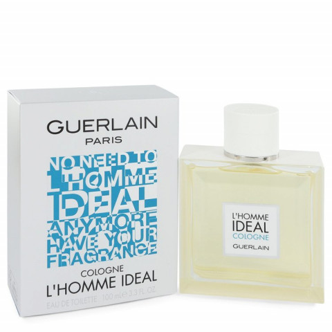 L'homme Ideal Cologne - Guerlain