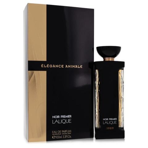 Elegance Animale - Lalique