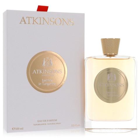 Jasmine in Tangerine - Atkinsons