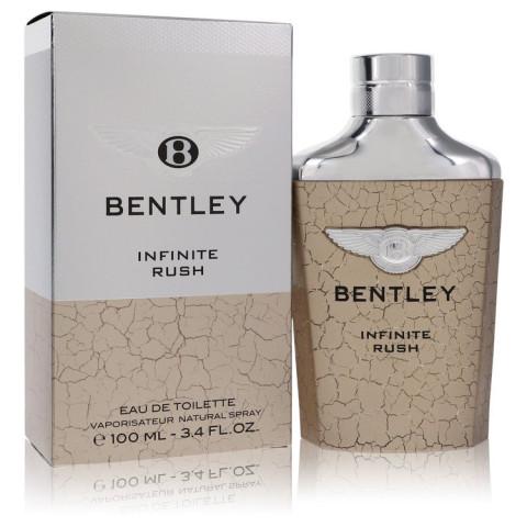 Bentley Infinite Rush - Bentley