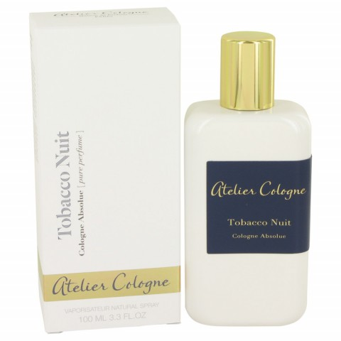 Tobacco Nuit - Atelier Cologne