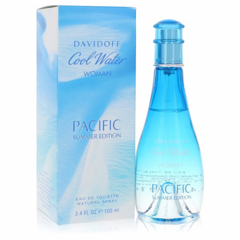 Cool Water Pacific Summer - Davidoff