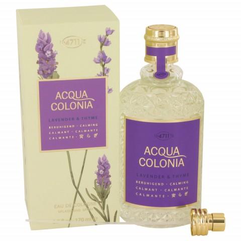 4711 ACQUA COLONIA Lavender & Thyme - 4711