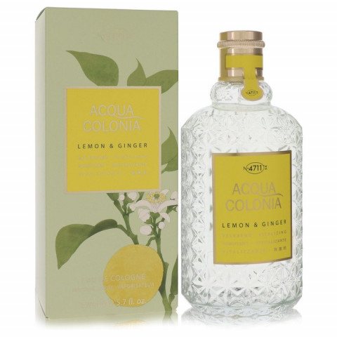 4711 ACQUA COLONIA Lemon & Ginger - 4711