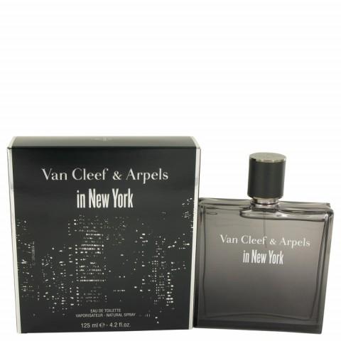 Van Cleef in New York - Van Cleef & Arpels