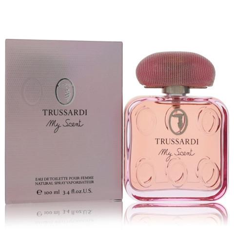 Trussardi My Scent - Trussardi