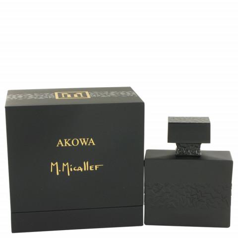 Akowa - M. Micallef