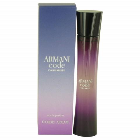 Armani Code Cashmere - Giorgio Armani