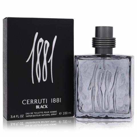 1881 Black - Nino Cerruti