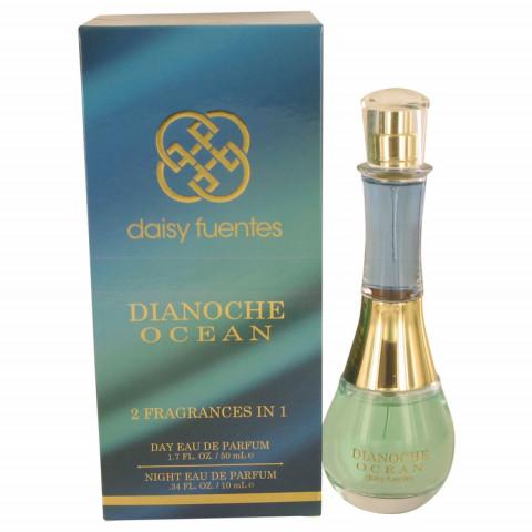 Dianoche Ocean - Daisy Fuentes