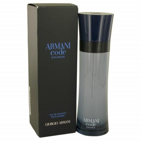Armani Code Colonia - Giorgio Armani