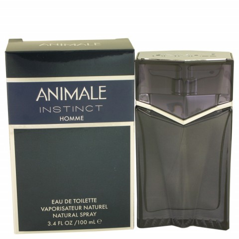 Animale Instinct - Animale