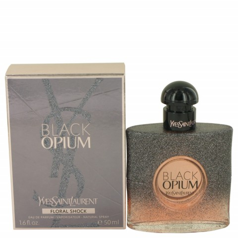 Black Opium Floral Shock - Yves Saint Laurent