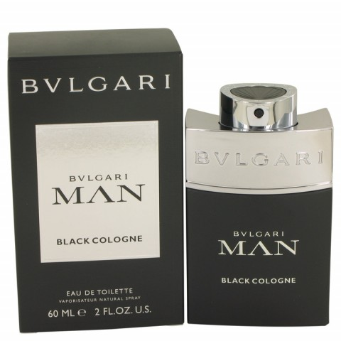 Bvlgari Man Black Cologne - Bvlgari
