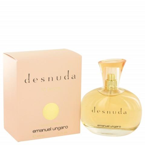 Desnuda Le Parfum - Ungaro
