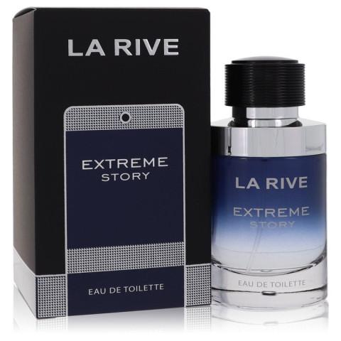 La Rive Extreme Story - La Rive