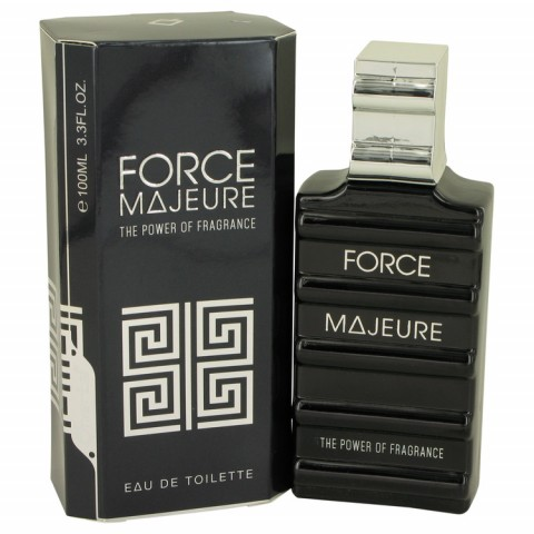 La Rive Force Majeure - La Rive