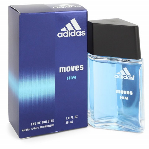 Adidas Moves - Adidas