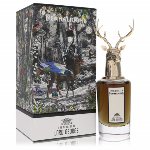 The Tragedy of Lord George - Penhaligon's