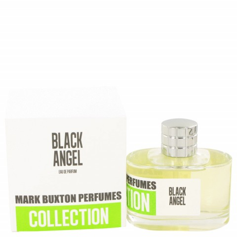 Black Angel - Mark Buxton