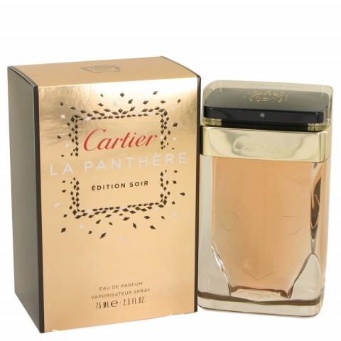Cartier La Panthere Edition Soir - Cartier