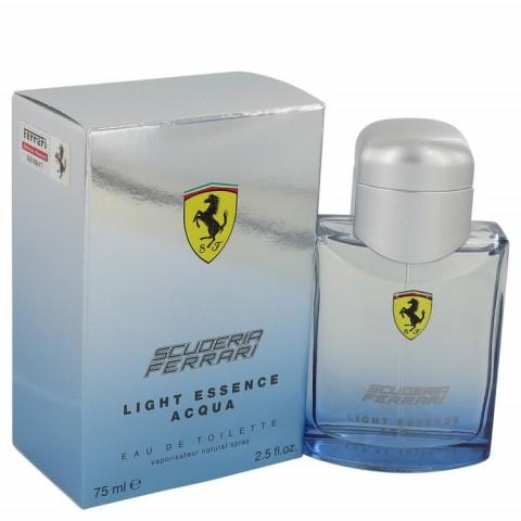Ferrari Light Essence Acqua - Ferrari