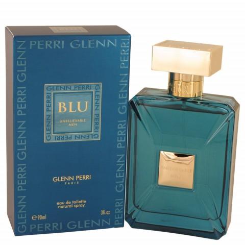 Unbelievable Blu - Glenn Perri