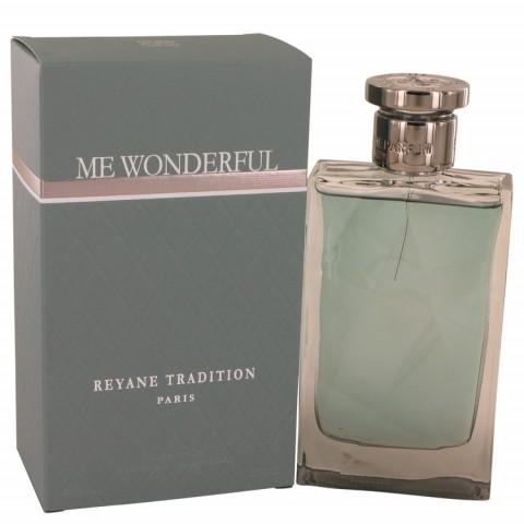 Me Wonderful - Reyane Tradition