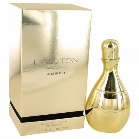 Halston Woman Amber - Halston
