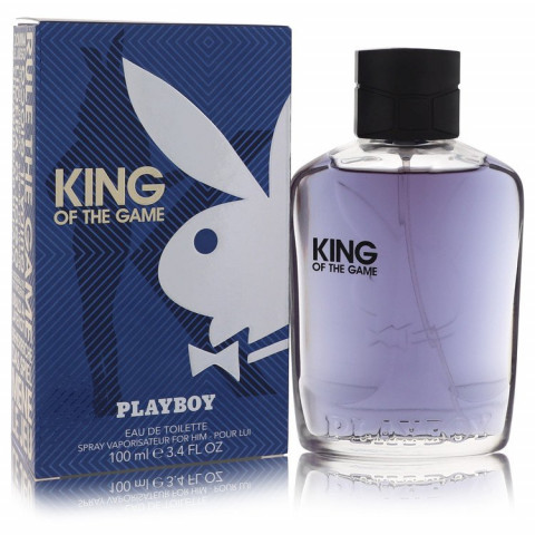 Playboy King of The Game - Playboy