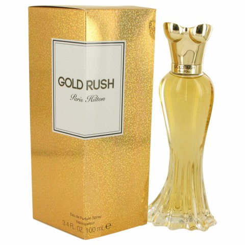 Gold Rush - Paris Hilton
