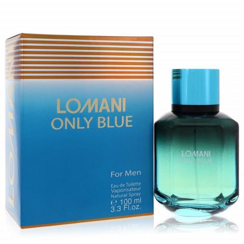 Lomani Only Blue - Lomani