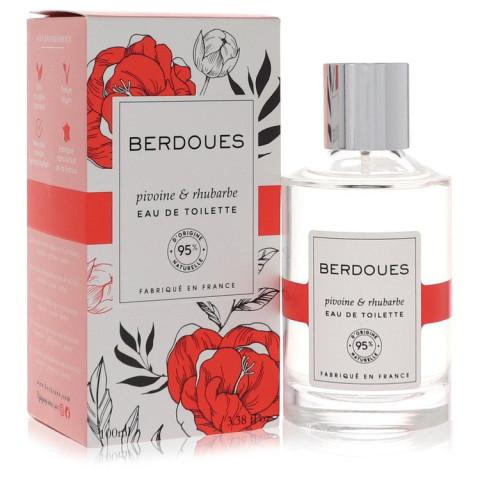 1902 Pivoine & Rhubarbe - Berdoues