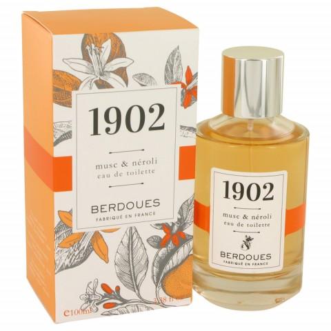 1902 Musc & Neroli - Berdoues