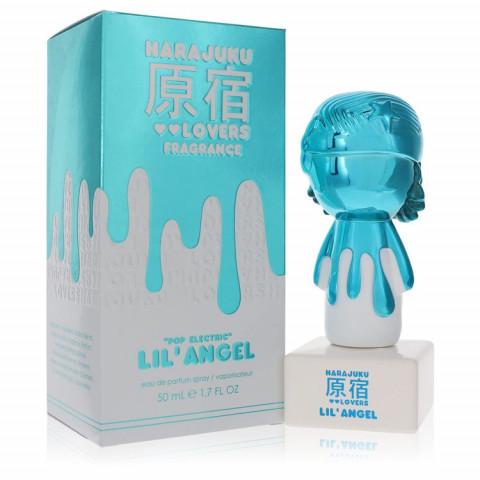 Harajuku Lovers Pop Electric Lil' Angel - Gwen Stefani